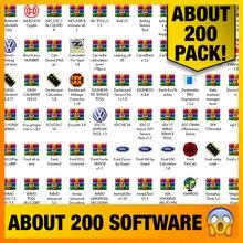 200 pacote ecu tuning softwares 200 em 1 mega pacote chip tuning ecu software egr removedor dpf removedor adblue e mais