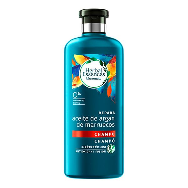 Restorative Shampoo Herbal (400 Ml)