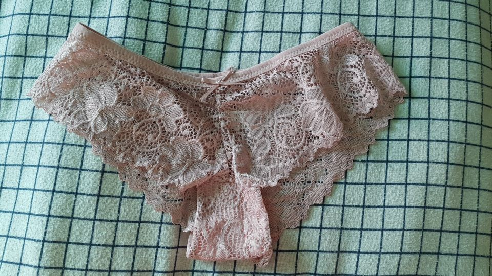 Sexy Lace Panties Women Fashion Cozy Lingerie Tempting Briefs High Quality Women's Underpant Low Waist Intimates Underwear photo review