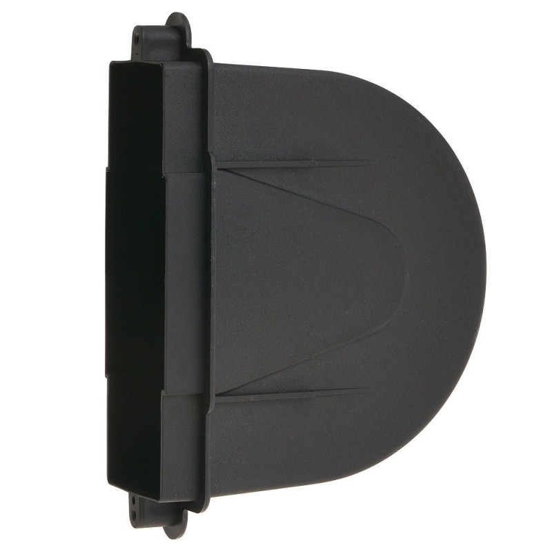 Address Box Blind For Dustpan Normal