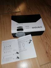 Received projector ordered 720 mirror Came a box without late signs that mirror and 720 an