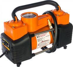 Compresor línea aérea X5 proveedor estándar