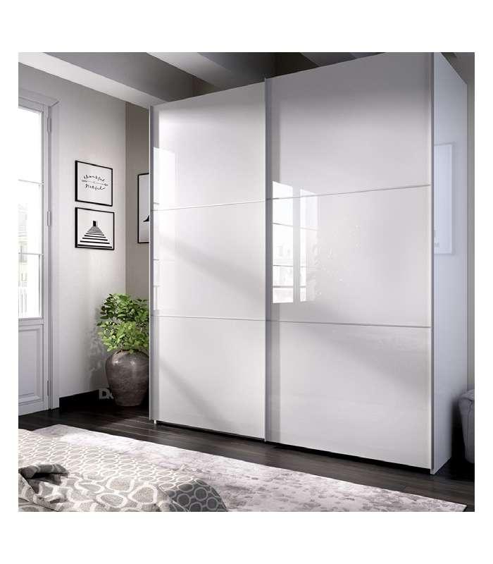 Wardrobe Wardrobe Sliding Doors Slide 150 Cm Wide