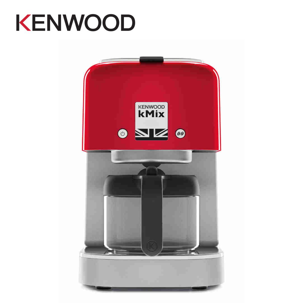 Drip Coffee Maker Kenwood KMix COX750RD Drip Coffee Maker Kitchen Automatic Coffee Machine Drip Espresso Coffee Machines Drip Coffee Maker Electric
