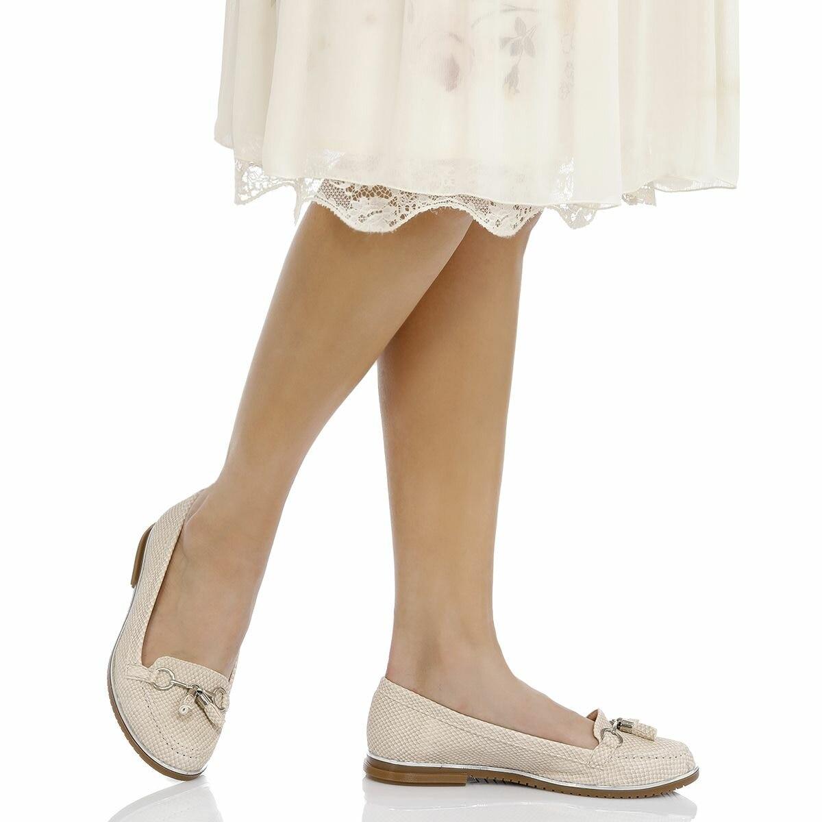 FLO DS18018 Mink Women 'S Loafer Shoes BUTIGO