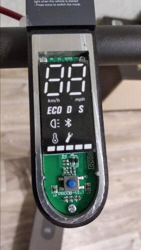 Peças e acessórios p/ scooter Scooter Painel Xiaomi