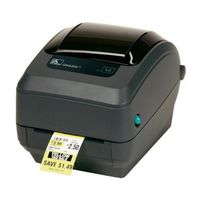 Thermal Printer Zebra GK42 102520 00