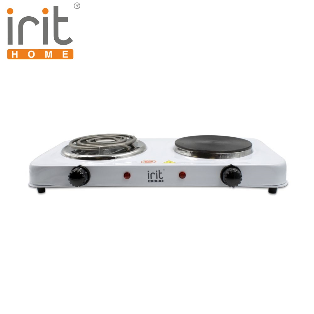Tile electric Irit IR-8222 цена 2017