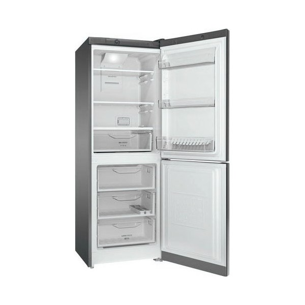 Двухкамерный холодильник Indesit DFE 4160 S