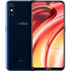 Мобильный телефон, смартфон Tp Link Neffos C9S Nebula Black-смартфон, мобильная телефония