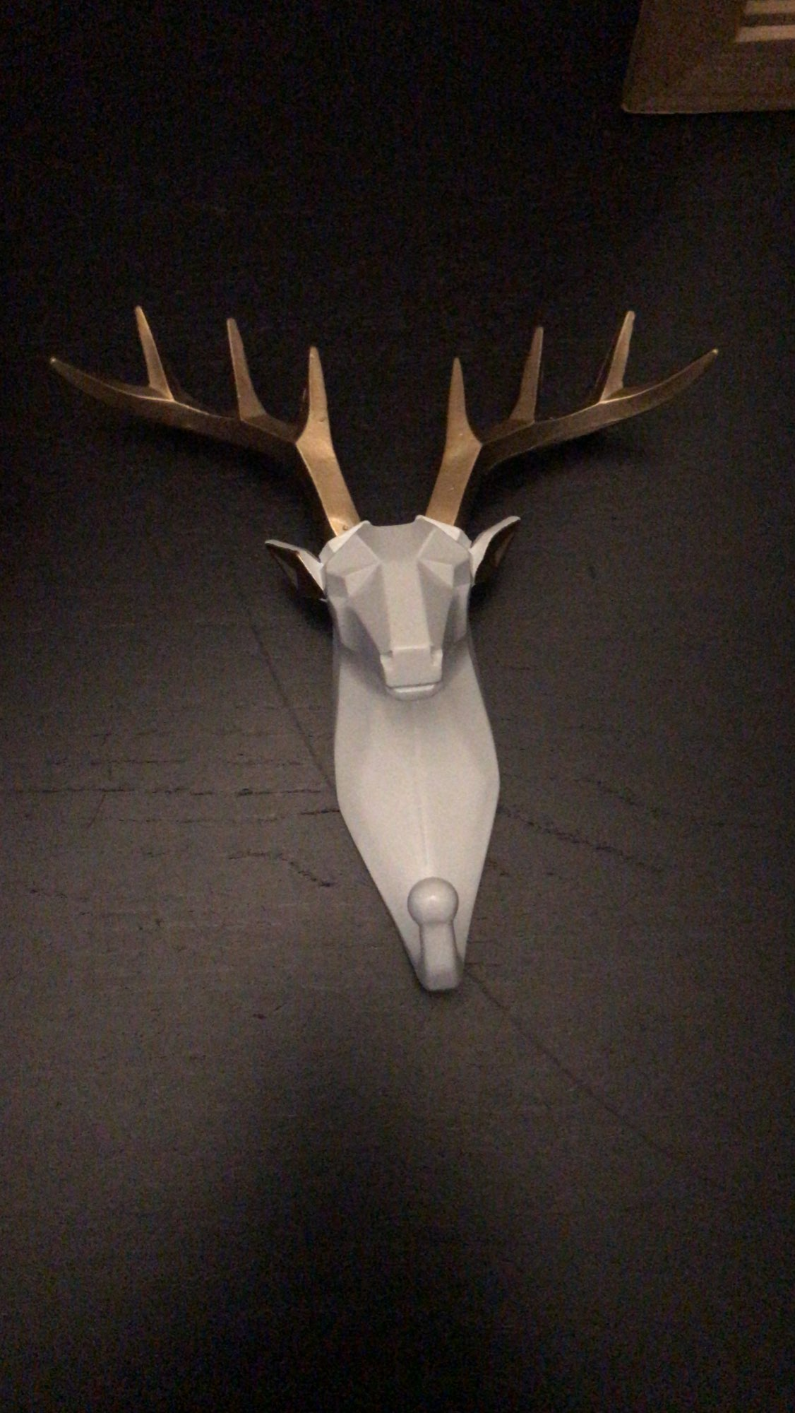 Nordic Animal Hanging Wall Hook photo review