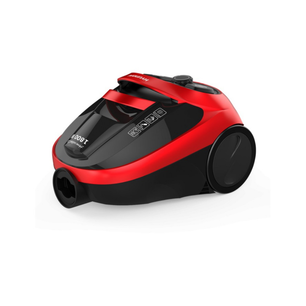 Vacuum Cleaner Hyundai H-VCC01 cleaner for home Cyclone vacuum cleaners Shipping from Russia