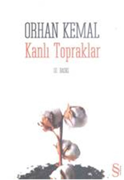 Bloody Topraklar Orhan Kemal Everest Broadcasts Novel Sequence (TURKISH)
