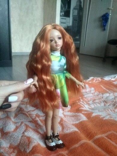 -- Doll-olho Doll-olho Lonnie
