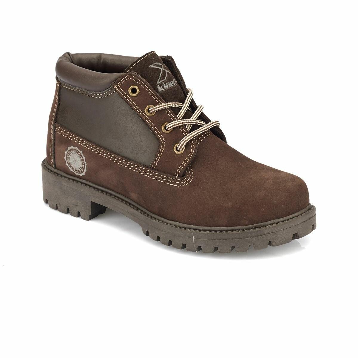 FLO NEDY Brown Women 'S Boots KINETIX