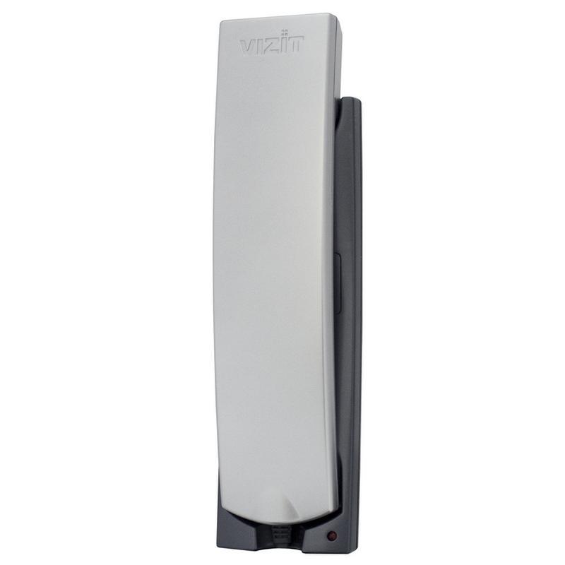 Визит УКП-12М - Intercom, Intercom Tube, Interphone Tube, Doorphone Tube For Entrance Intercom VIZIT УКП-12М трубка домофона