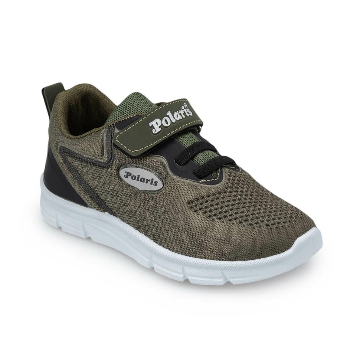 FLO 91.511206.P Khaki Male Child Sports Shoes Polaris