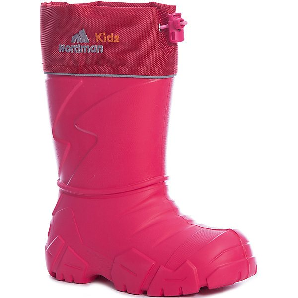 Rubber boots with removable toe Nordman Kids