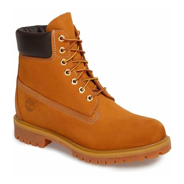 Men's Boots Timberland AF 6IN PREM 8T Camel