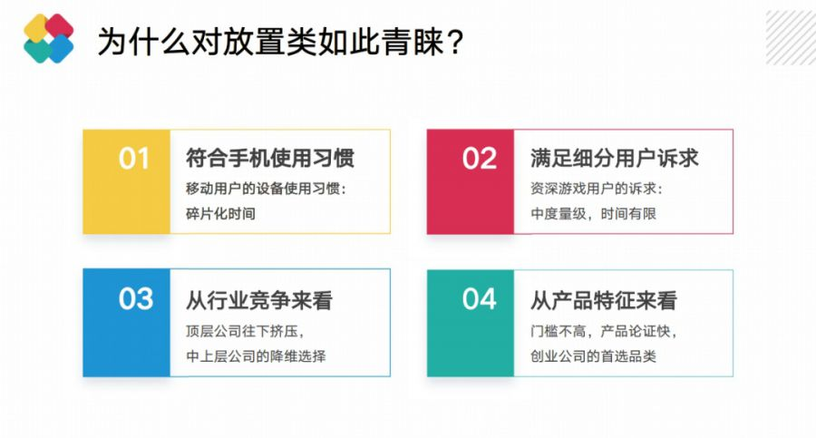 5年研发累计流水超30亿 乐谷游戏邓定坤:放置类游戏立项思路思考插图(3)