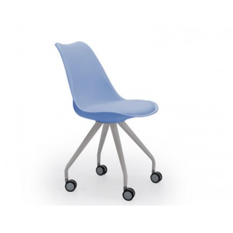 Study Chair Model Rania In Various Colors.