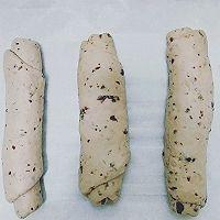 无糖无油全麦面包的做法图解9