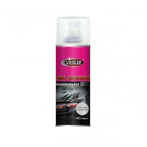 Vesslee spray paint Silver 100 ml ...