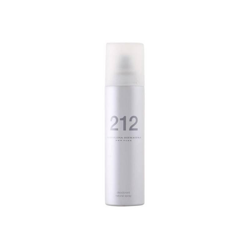 Deodorant Spray Nyc For Her Carolina Herrera (150 Ml)