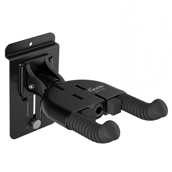 Ggs-05 Wall Mount For Guitar (hook) On Economy Panel, Guitto