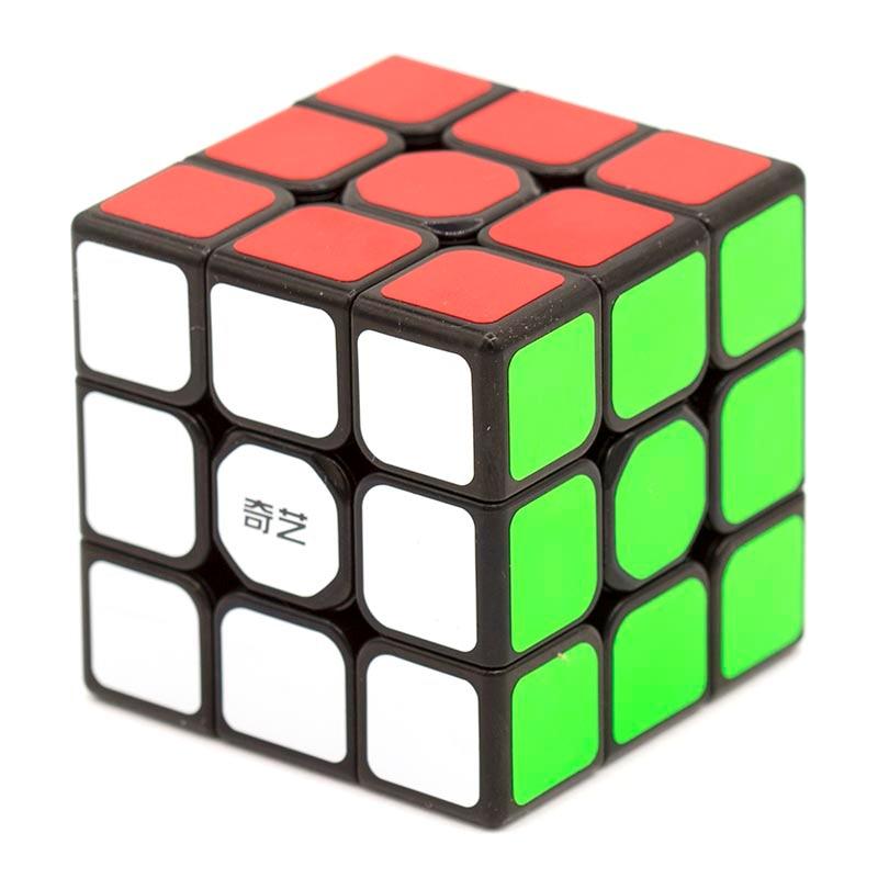 Головоломка кубик Рубика MoFangGe 3x3x3 Sail W (доставим из России)
