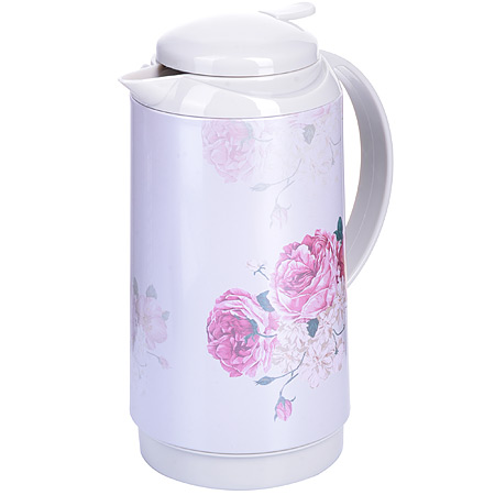 Thermos 1 liter glass flask Mayer & ...
