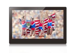 Image 4 - 8 นิ้ว Android POE แท็บเล็ต PC ติดผนัง (Rockchip3288,2 GB DDR3,16 GB NAND Flash, android8.1,Quad Core,HDMI OUT,บลูทูธ)