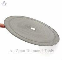 1pc 20 500mm Notched Rim Diamond Lapidary/Diamond Saw Blade Saw for Cutting Gemstone/Jade/Glass/Agate/Crystal/Charcoal Etc