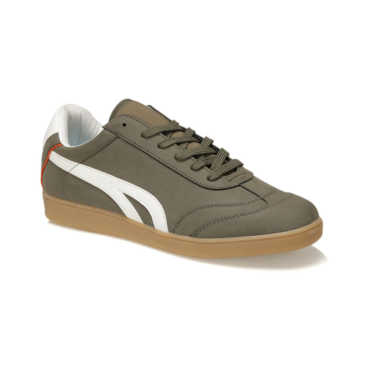 FLO 1467-1 C 19 Khaki Male Basic Casual Shoes Forester