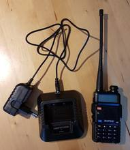 Very nice small walkie talkie and very fast shipment. thank you