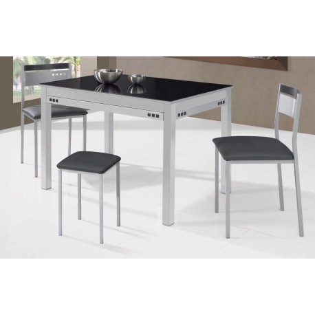 Kitchen Table Sets Black Model Medlar