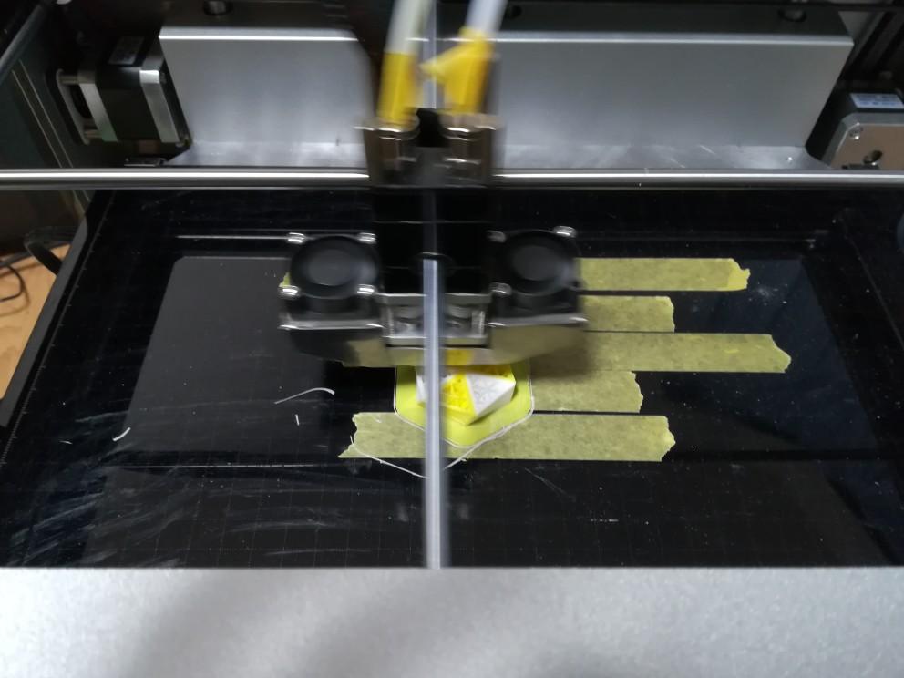 -- Extrusora Extrusora Impressora