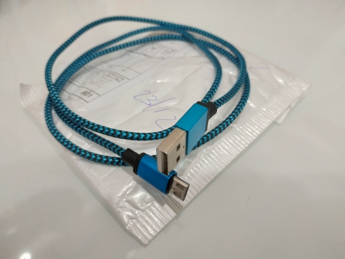 Micro USB Cable Fast charging Braided Data Cord For Samsung S7 S6 Huawei Xiaomi Redmi Note 5 Pro 4 Android Microusb Phone Cables|Mobile Phone Cables|   - AliExpress