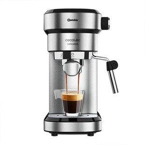 Экспресс Ручная кофемашина Cecotec cafelizia 790 1,2 L 1350W серебристый