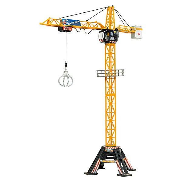 Crane D, 120 Cm, Dickie Toys