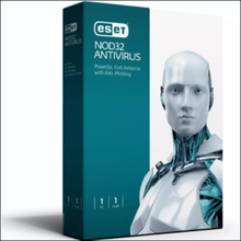 PC Antivirus-Internet Nod32 Years-1 Key-Global Eset Fast-Delivery Security