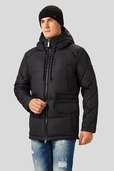Finn flare men's down jacket