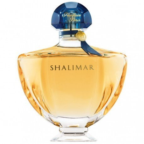GUERLAIN SHALIMAR EDT SPRAY 50ML