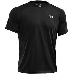 Мужская футболка с надписью «UNDER ARMOUR TECH SS» 1228539-001