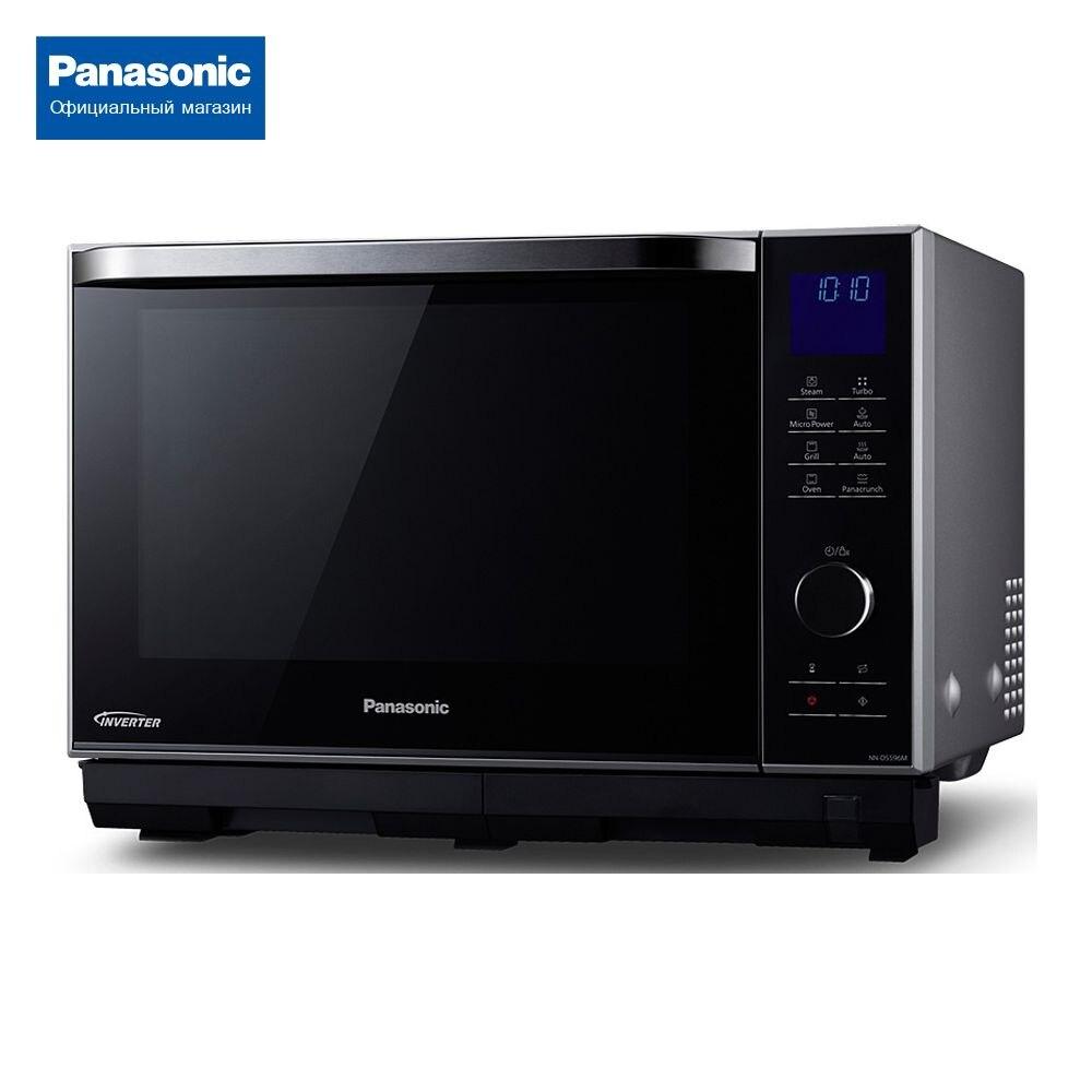 Four micro-ondes Panasonic NN-DS596MZPE