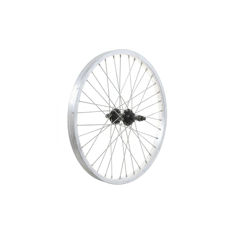 Wheel rear Forward RH-207 20 V-Brake 36 holes 3/8 (nut) under трещотку 6/7 IC