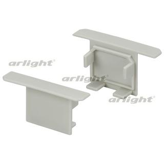016384 Plug PLS-LOCK-H25-FM Blanking [Plastic] 10 Pcs ARLIGHT-LED Profile Led Strip/KLUS/Stub...