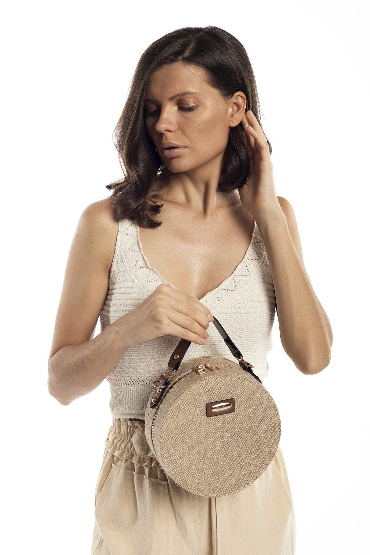 ŞERBETS women shoulder bag 2020 autumn winter dropshipping shein