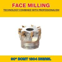 TK BOMT 13 001 INGRSL FACE MILLING EM90 50X7 022 BOMT 1304