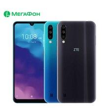 Смартфон ZTE Blade A7 2020 3/64GB [Ростест, новый, SIM любых операторов, официальная гарантия]
